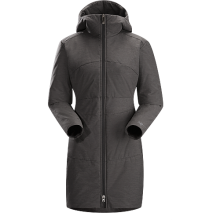 Darrah Coat Women's by Arc'teryx in Chattanooga Tn