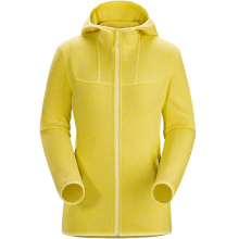 Covert Hoody Women's by Arc'teryx in New Denver Bc