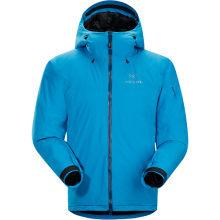 Fission SL Jacket Men's by Arc'teryx in Montreal Qc