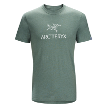 Arc'word SS T-Shirt Men's by Arc'teryx in Metairie La
