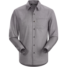 Astute LS Shirt Men's by Arc'teryx in Marietta Ga