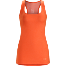 Prelles Tank Women's by Arc'teryx in Red Deer Ab