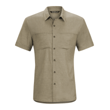 Joffre SS Shirt Men's by Arc'teryx in Dallas Tx