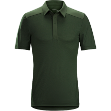 A2B Polo Shirt Men's by Arc'teryx