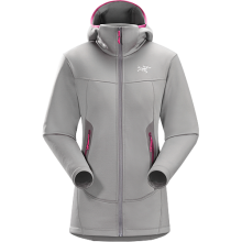 Arenite Hoody Women's by Arc'teryx in Denver CO