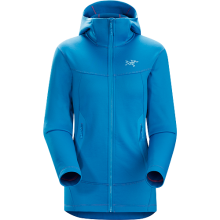 Arenite Hoody Women's by Arc'teryx in Milford Oh