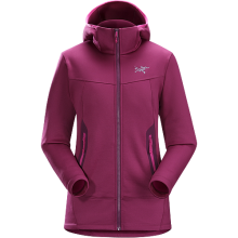 Arenite Hoody Women's by Arc'teryx in Red Deer Ab