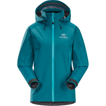 Beta AR Jacket Women's by Arc'teryx in New Denver Bc