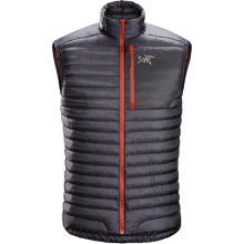 Cerium SL Vest Men's by Arc'teryx in Metairie La