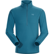 Delta LT Zip Men's by Arc'teryx in San Luis Obispo Ca