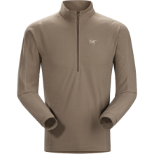Delta LT Zip Men's by Arc'teryx