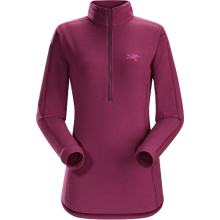 Delta LT Zip Women's by Arc'teryx in Miamisburg Oh