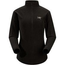 Delta LT Zip Women's by Arc'teryx in Denver CO