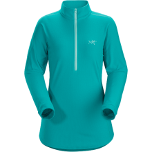 Delta LT Zip Women's by Arc'teryx in Harrisonburg Va