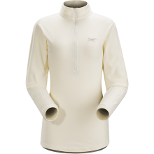 Delta LT Zip Women's by Arc'teryx in Bentonville Ar