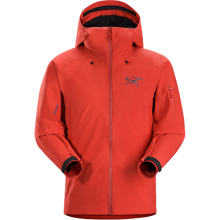 Fissile Jacket Men's by Arc'teryx in Fort Collins Co