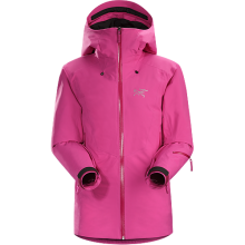Lillooet Jacket Women's