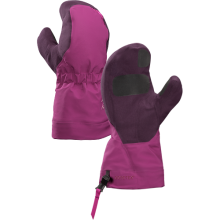 Lithic Mitten Women's by Arc'teryx