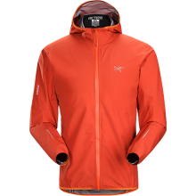 Norvan Jacket Men's by Arc'teryx in Truckee Ca