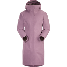 Patera Parka Women's by Arc'teryx in Mt Pleasant Sc