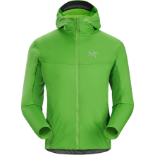 Procline Hybrid Hoody Men's
