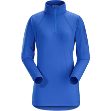 Rho LT Zip Neck Women's by Arc'teryx in Prescott Az