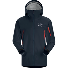 Sabre Jacket Men's by Arc'teryx in Whistler BC