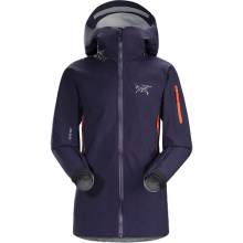 Sentinel Jacket Women's by Arc'teryx in Charleston Sc