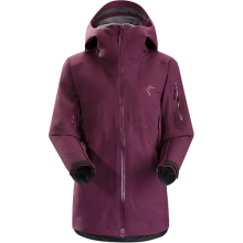 Sentinel Jacket Women's by Arc'teryx in Nelson BC