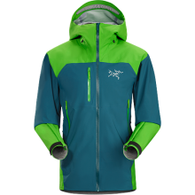 Tantalus Jacket Men's by Arc'teryx in Victoria Bc