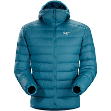 Thorium AR Hoody Men's by Arc'teryx in Savannah Ga