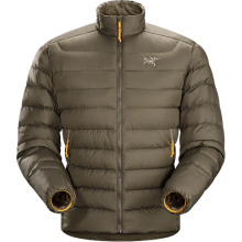Thorium AR Jacket Men's by Arc'teryx in Bentonville Ar