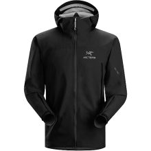 Zeta AR Jacket Men's by Arc'teryx in Fairbanks Ak