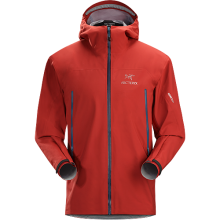 Zeta AR Jacket Men's by Arc'teryx in Revelstoke Bc