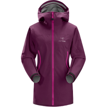 Zeta AR Jacket Women's by Arc'teryx in Whistler BC
