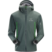 Zeta LT Jacket Men's by Arc'teryx in Victoria Bc