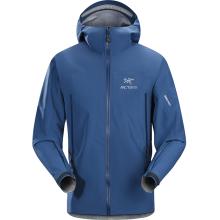 Zeta LT Jacket Men's by Arc'teryx in Banff Ab
