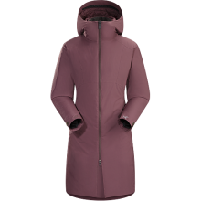 Sylva Parka Women's by Arc'teryx in Savannah Ga
