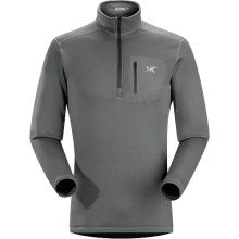 Rho AR Zip Neck Men's by Arc'teryx in Revelstoke Bc