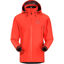 Theta AR Jacket Men's by Arc'teryx in Athens Ga