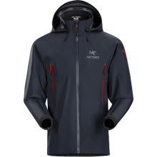 Theta AR Jacket Men's by Arc'teryx in Whistler BC