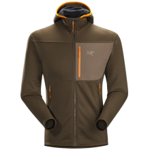 Fortrez Hoody Men's by Arc'teryx in Austin Tx