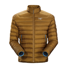 Cerium LT Jacket Men's by Arc'teryx in Austin Tx