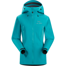 Beta LT Jacket Women's by Arc'teryx in Whistler BC
