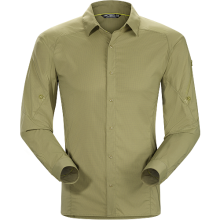 Elaho LS Shirt Men's by Arc'teryx in Miamisburg Oh
