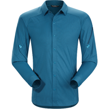 Elaho LS Shirt Men's by Arc'teryx in Victoria Bc
