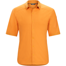 Elaho SS Shirt Men's by Arc'teryx in Tarzana Ca