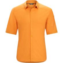 Elaho SS Shirt Men's by Arc'teryx