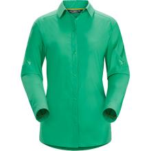 Fernie LS Shirt Women's by Arc'teryx in Succasunna Nj