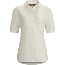 Fernie SS Shirt Women's by Arc'teryx in Medicine Hat Ab